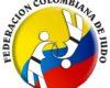 CAMBIOS EN EL CALENDARIO FEDERACION COLOMBIANA DE JUDO 2018